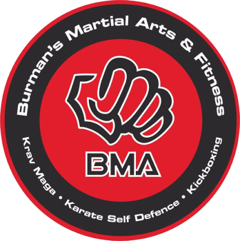 Burman's Martial Arts